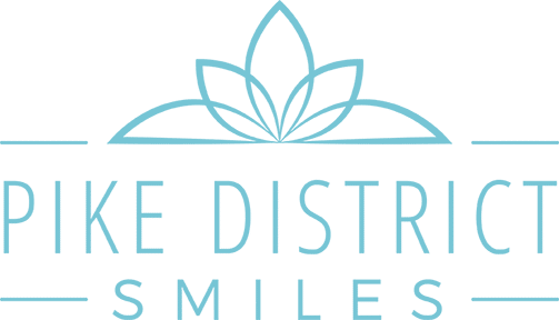pike district smiles logo
