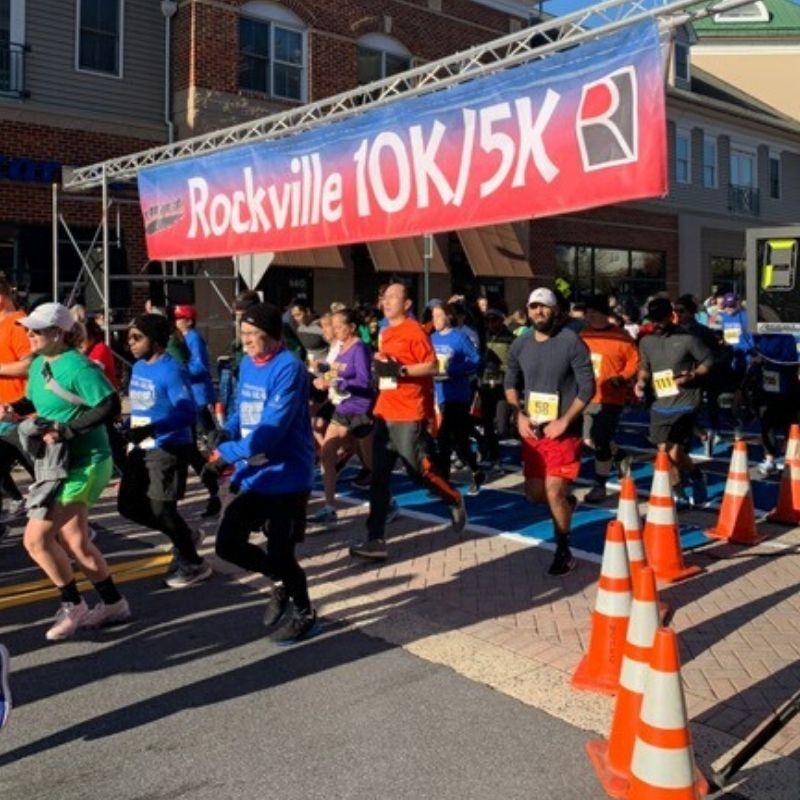 Rockville Run